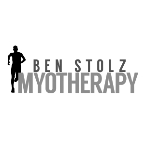 Ben Stolz Myotherapy