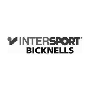 Intersport Bicknells Bendigo logo