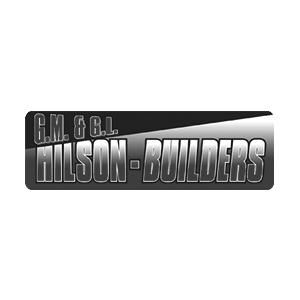 Hilson Builders logo