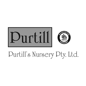 Purtills' Nursery logo