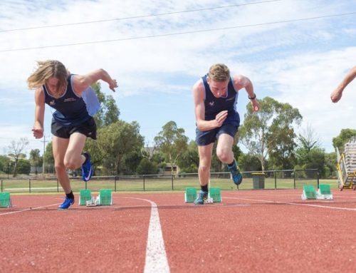 Wrap-Up – 2020-21 'Welcome Back to Athletics' Bendigo under 18s