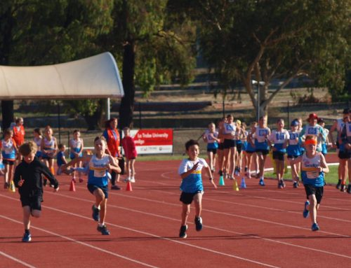 Bendigo Little Athletics Season 2020/21 Update