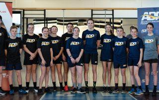 Athlete Development Program