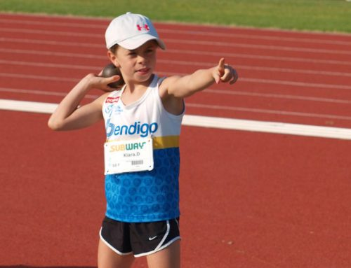 Registrations now open for Bendigo Little Athletics Season 2020/21
